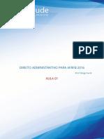 AFRFB-AULA02 - principios