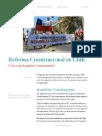 Constituciones 3.3