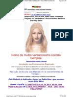 Semjase Humana Extraterrestre Das Plejares Volume-2
