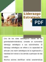 Liderazgo Estratégico (1)
