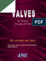 GroupE_valve Presentation - SDL