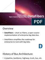 DataFibers Overview
