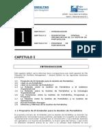Descripcin General y Organizacin de La Gestin de Portafolios