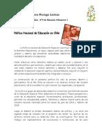Guía  N°3 EDUCACION DIFERENCIAL (1)