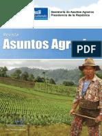 Revista Asuntos Agrarios