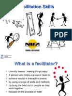 Coaching- Facilitation Skills