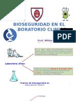 Expo de Bio Seguridad