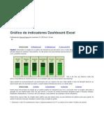 Gráfico de indicadores Dashboard Excel.pdf