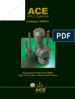 ACE Catalogue 2009-10