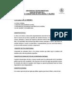 Material de Estudio de Etica Profesional Unidad I.(UCA)
