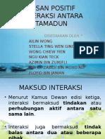 Kesan Positif Interaksi Antara Tamadun (2)-Print