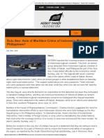 Sulu Sea_ Axis of Maritime Crime of Indonesia­Malaysia­Philippines_.pdf