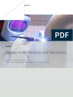 Pub 139 Copper Nickel Welding and Fabrication PDF