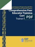 Peer Ed TM Complete