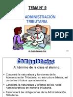 La Administracion Tributaria