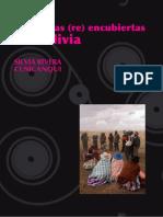 Cusicanqui. Violencias Reencubiertas en Bolívia