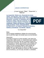 28 Juegos Cooperativos.doc