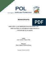 Monografía - Pis