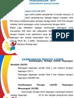 1. Pengenalan App (PT.PLN)
