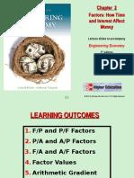 Ch2 Factors