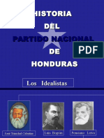 Presentación Historia Completa PNH