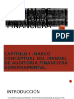 Manual de Auditoria Financiera