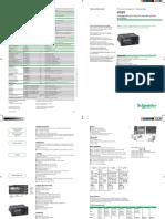 VD23 Detect Voltage 1