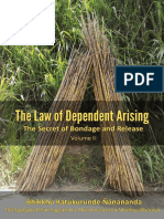 The Law of Dependent Arising Vol 2