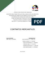 República Bolivariana de Venezuela2 El Contrato
