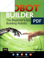 Robot Builder Guide