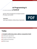 Machine-Level Programming II