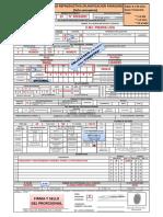 018 Salud Reproductiva (Planificacion Familiar)