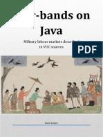 Simon Kemper, War-bands on Java (Leiden University RMA Thesis History) v4