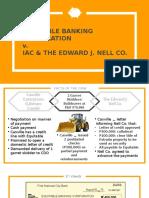 Equitable Banking v IAC