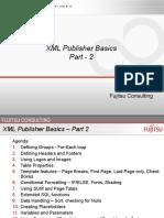 XMLP Part 2