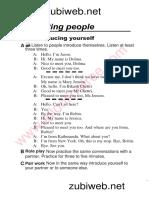 English eBook (zubiweb)