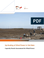 Capacity Needs Assessment Wind DKTI Project (1)