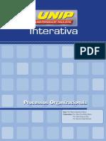 Processos Organizacionais_apostila