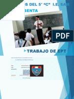 Empresarios Exitosos en El Peru