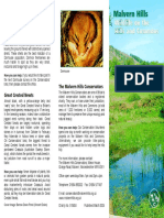 Wildlife Leaflet