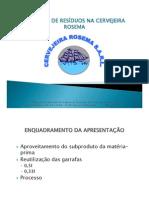 STP_I Encontro sobre Resíduos_Rosema Jose Carvalho