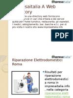 Impresaitalia a Web Directory