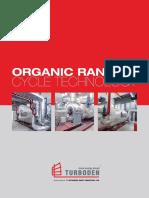 ORC Brochure Leaflet
