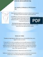 Andronache Miruna-Gabriela-HPV si cancerul de col uterin.pptx