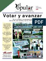 El Popular 356 Órgano de Prensa Oficial del Partido Comunista de Uruguay
