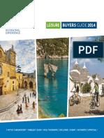 Buy Puglia 2014 - LEISURE Buyers Guide