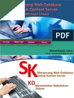 Merancang Data Base 2