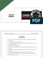 DVR Usermanual v1.2