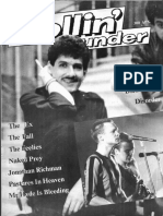 Rollin Under fanzine No ΔΕΚΑΤΟΤΡΙΤΟ