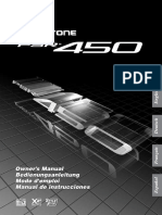 Yamaha psr 450 - Notice en Français.pdf